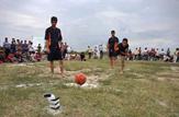 باشگاه خبرنگاران -مسابقات طرح روستا به روستا در کوهرنگ برگزار شد