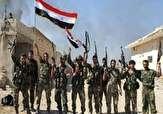باشگاه خبرنگاران -منطقه راهبردی حجر الاسود در جنوب دمشق آزاد شد