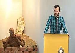 باشگاه خبرنگاران - کنایه سنگین به مدیران نجومی در شب شعر طنز انقلاب اسلامی + فیلم