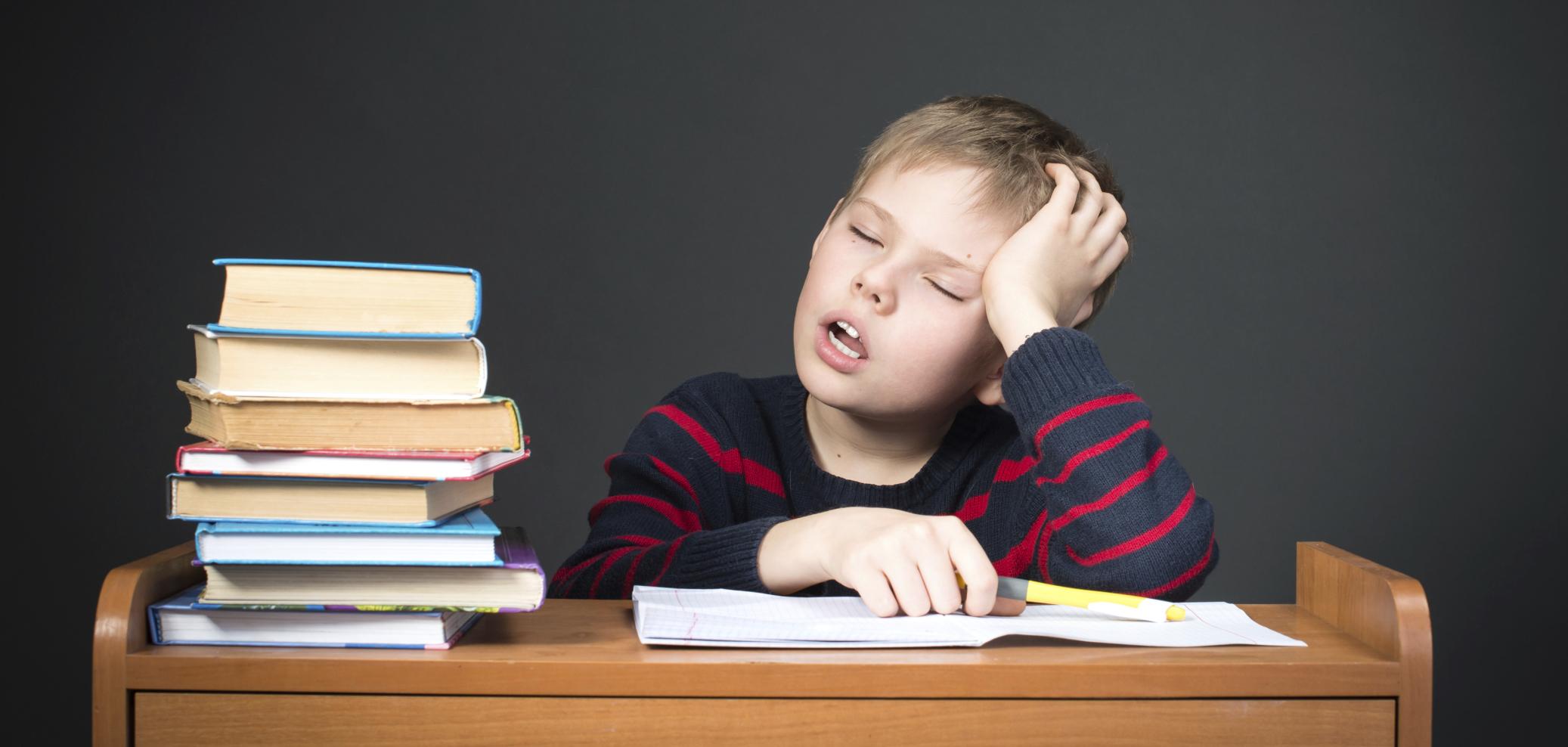 قرصهای شب امتحانی چه بلایی سرتان میآورند؟