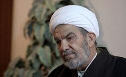 حجت الاسلام حسنی امام جمعه سابق ارومیه دار فانی را وداع گفت
