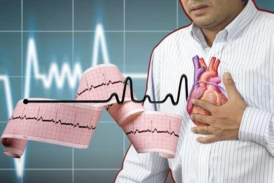 7912911 394 - با این روشها از سکته قلبی در امان بمانید