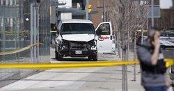 هویت عامل حمله مرگبار در مقابل صرافی تهران در تورنتو مشخص شد+ تصاویر