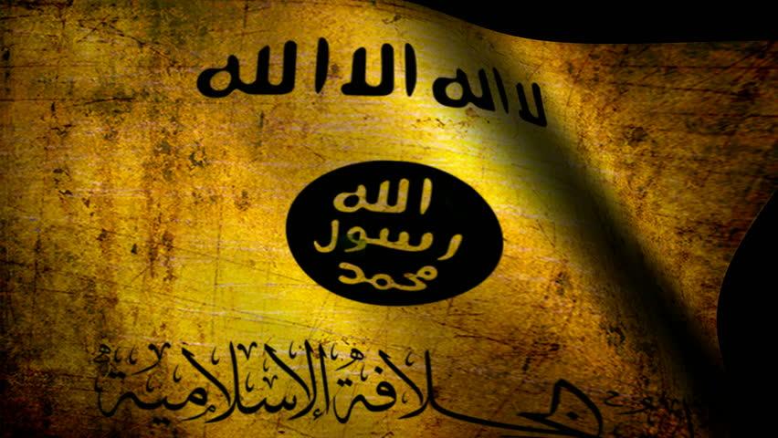 انهدام پناهگاههای داعش در منطقه حجرالاسود +فیلم