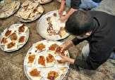 باشگاه خبرنگاران -توزیع بیش از ۶ هزار بسته سبد غذایی در مناطق محروم بلوچستان