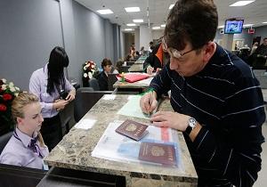 باشگاه خبرنگاران -سفیر انگلیس: درخواست ویزا شهروندان روس ربطی به مسمومیت اسکریپال ندارد