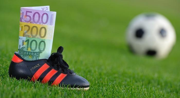 افشای روشهای نامشروع شرط بندی در فوتبال
