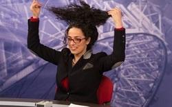 درآمد هنگفت خبرنگار فراری برای تحریک زنان ایرانی به بیحجابی! +فیلم