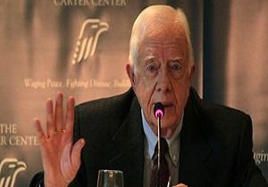 باشگاه خبرنگاران -جیمی کارتر: کره شمالی خواهان توافقی الزام آور با آمریکاست
