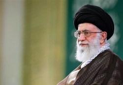 موضع صریح رهبر انقلاب در واکنش به حمله موشکی به سوریه +فيلم