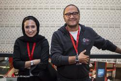 ششمین روز سی و ششمین جشنواره جهانی فیلم فجر