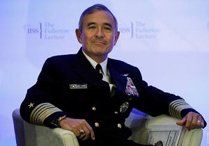 باشگاه خبرنگاران -فرمانده نیروهای آمریکایی در اقیانوس آرام احتمالا سفیر آمریکا در کره جنوبی میشود