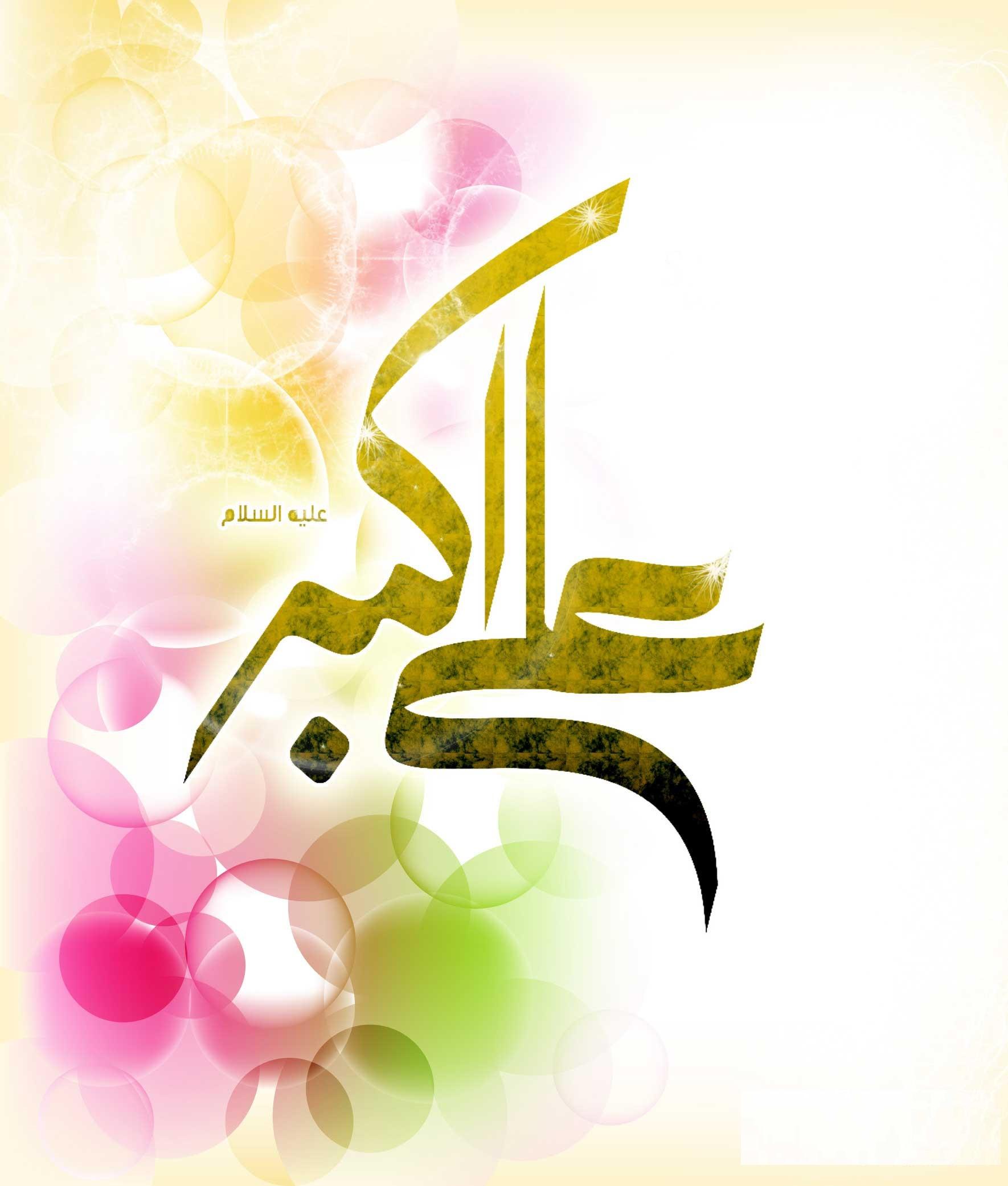 گلچین بهترین اشعار ولادت حضرت علی اکبر(ع)