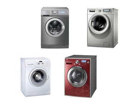 چگونه مصرف برق ماشین لباسشویی را کاهش دهیم؟