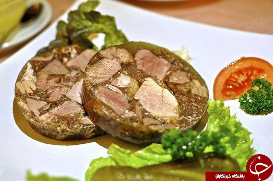 طرز تهیه غذاهای خوشمزه روسی؛ از بیف استراگانوف تا پلمنی