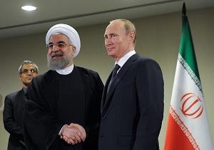 هاآرتص: نزدیکی پوتین به ایران برای اسرائیل نگرانکنندهتر از استقرار اس-۳۰۰ در سوریه است
