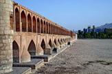 باشگاه خبرنگاران -انجام ندادن شست و شوی هیدرولوژیک زاینده رود، ذخایر آبی اصفهان را کاهش داده است