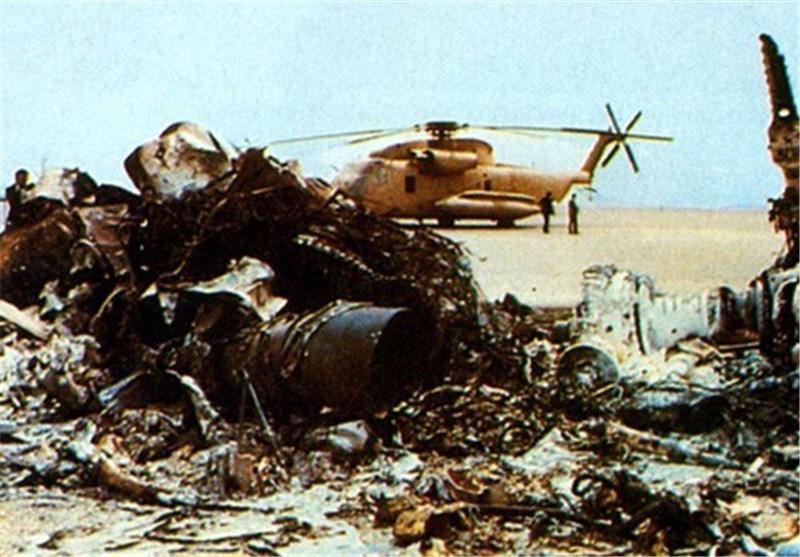 حمله نظامی به طبس نوعی کودتا بود