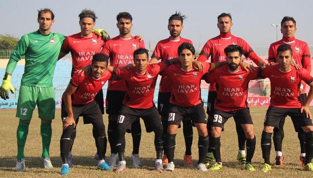 ایرانجوان بوشهر از شرکت در مسابقات لیگ یک انصراف داد