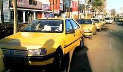 جزئیات نرخ کرایه تاکسیها در سال ۹۷