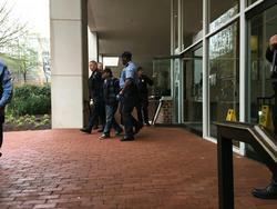 حمله یک فرد مسلح به دفتر حفاظت از منافع ایران در واشنگتن