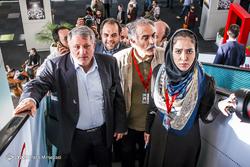 هفتمین روز سی و ششمین جشنواره جهانی فیلم فجر