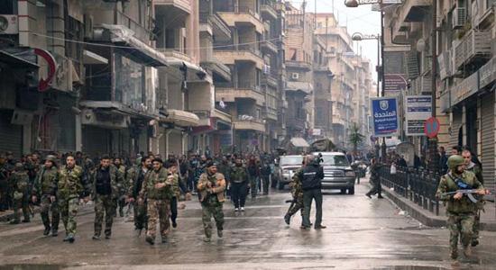 یک بام و دو هوای ترکیه در قبال بحران سوریه