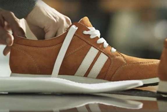 باشگاه خبرنگاران - با افتخار کالای ایرانی میخرم/ هیدج قطب تولید کفشهای ورزشی در کشور