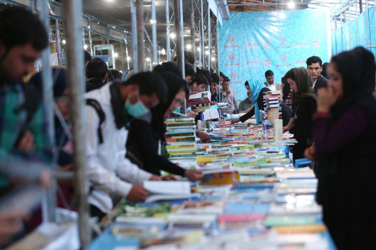 شکوفه های فرهنگ ایران در اردیبهشت کابل/ مقامات ایران و افغانستان درباره «نمایشگاه کتاب» کابل چه می گویند؟