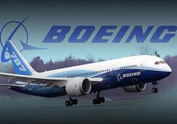 بوئینگ زمان تحویل هواپیماهای خود به ایران را به تعویق انداخت
