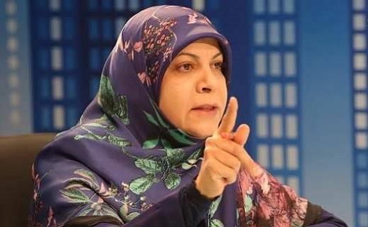جنجالیترین زن سیاستمدار عراقی کیست؟ / از سودای ریاست جمهوری تا دفاع تمام قد از سردار سلیمانی +عکس