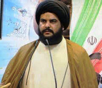 نیروی انتظامی مظهر حاکمیت و امنیت جمهوری اسلامی است
