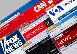 سیاست ضد رسانهای ترامپ باعث افت شاخصهای آزادی رسانه در آمریکا