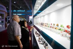 بیست و پنجمین نمایشگاه بینالمللی مواد شوینده، آرایشی، بهداشتی و ماشینآلات وابسته