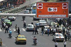تخفیف 90 درصدی طرح ترافیک برای خودروهای هیبریدی