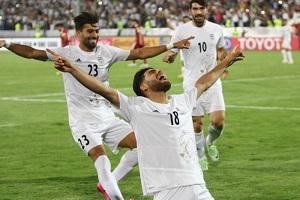 وب سایت ESPN :تمام امیدهای ایران درجام جهانی به جهانبخش است / ماموریت علیرضا، تاریخ سازی با تیم ملی است
