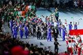 باشگاه خبرنگاران -عملکرد عالی ورزشکاران کشورمان در مسابقات دانشجویان جهان