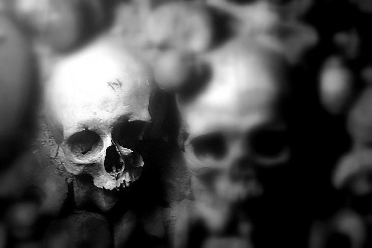 راز سر به مهُر روستای مملوء از اجساد در هاله ابهام