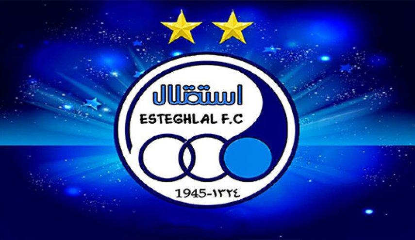 استقلال با شفر رده سوم رقابت هاى لیگ برتر را کسب کرد