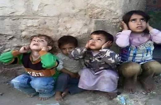 یمن، سرزمین جنگ خاموش ک ن