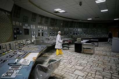 گشتی در چرنوبیل، 32 سال پس از فاجعه هسته ای