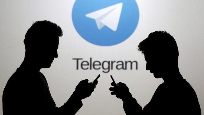 علت اصلی قطعی تلگرام مشخص شد
