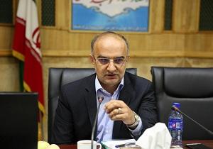 نگاه توسعه استان کرمانشاه نگاهی عمرانی است