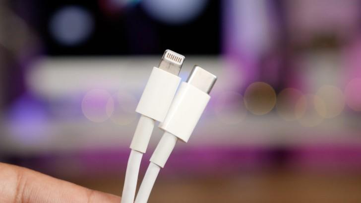 نسل بعدی محصولات اپل احتمالا با فناوری USB-C عرضه خواهند شد