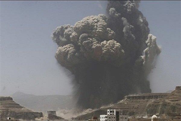 انفجاری شدید در یک پایگاه نظامی در ریف دمشق
