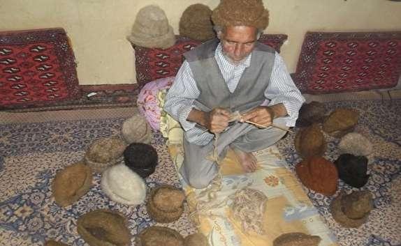 باشگاه خبرنگاران -ابرسج روستایی که همه ساکنان آن شاغل هستند