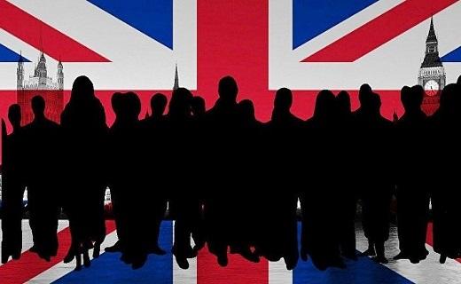 قاچاق انسان در انگلیس در مقیاس صنعتی با هدف فحشا