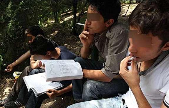 باشگاه خبرنگاران -جوانان ۶۳ درصد معتادان دستگیر شده را تشکیل میدهند/ کشف ۲ تن مواد در اطراف مدارس؛ اغراق پلیس یا خطری بیخ گوش آینده سازان