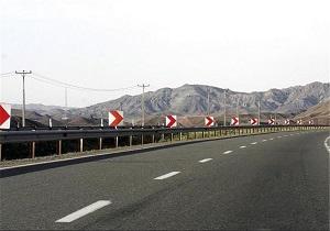 انجام هزار و 165 کیلومتر خط کشی در جاده های استان