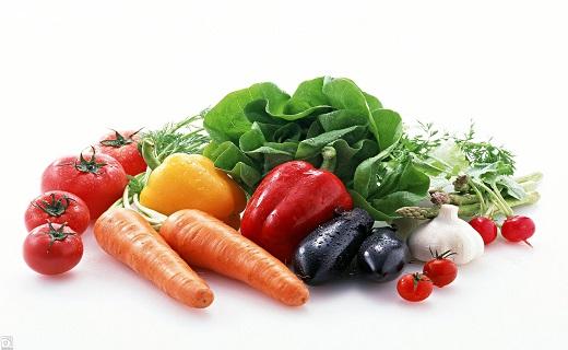 قیمت انواع سبزیجات و صیفی جات در بازار امرو